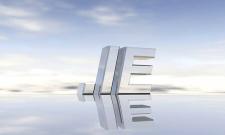 ie: Top-Level-Domain  ie