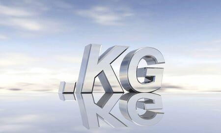 Top-Level-Domain  kg photo
