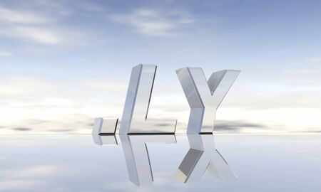 ly: Top-Level-Domain  ly