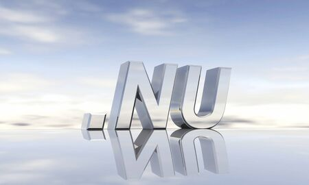 nu: Top-Level-Domain  nu