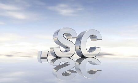 sc: Top-Level-Domain  sc