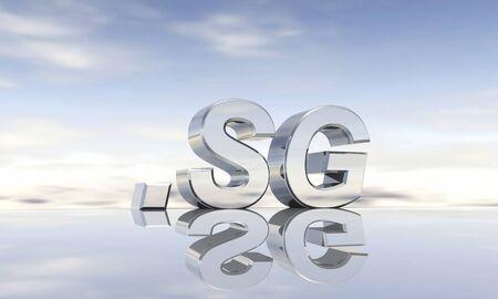 sg: Top-Level-Domain  sg