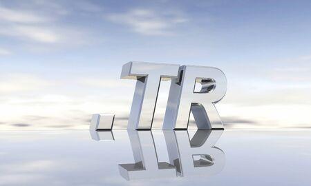 tr: Top-level domain tr