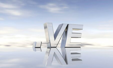 ve: Top-level domain ve Stock Photo