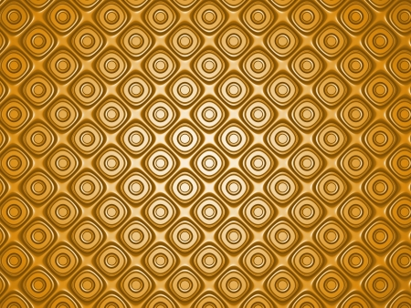 computer clubs: 3D Premium Gold Club Background Stock Photo
