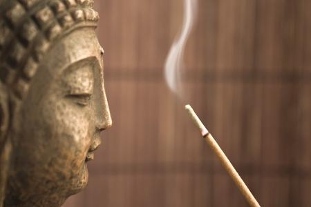 fumare quattro buddha
