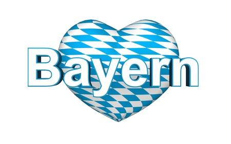 reported: A heart of Bavaria