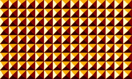 backplate: Background - zig zag Red Yellow White 2