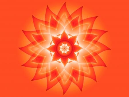 oneness: Disegno astratto