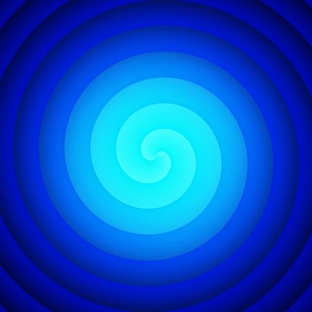 enlightenment: Water reincarnation - Cyan Blue 02