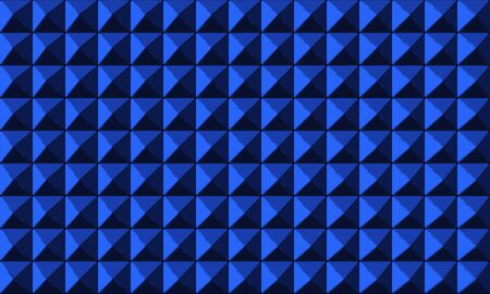 Background - zig zag Blue Black photo