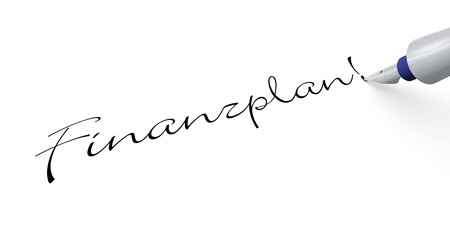 credit report: Pen Concept - Financial Plan