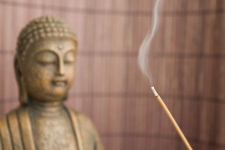 Victims of Buddha Stock Photo - 14453167