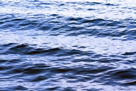 restlessness: Blue Ocean Waves Background 03