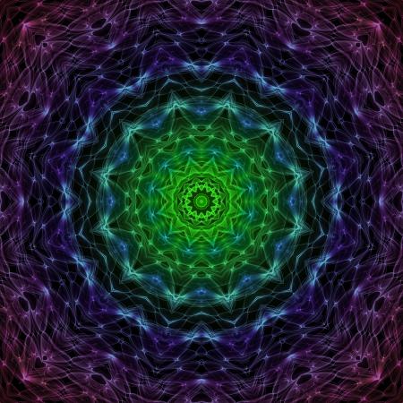 Spazio Mandala 01