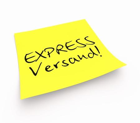 stickies: Stickies - express Shipping