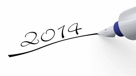 Pen Concept - 2014 photo