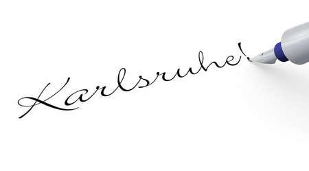 karlsruhe: Pen Concept - Karlsruhe