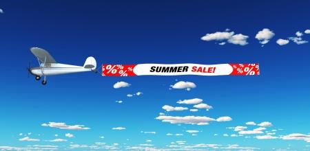 bargain: Air Marketing - SUMMER SALE