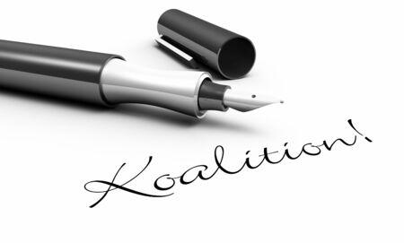 constitucion: Coalición - Concepto Pen