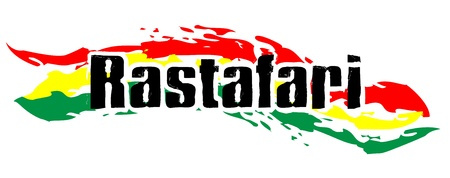 rasta: Icon Rasta - Rasta Flag