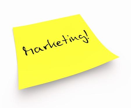 Stickies - Marketing photo