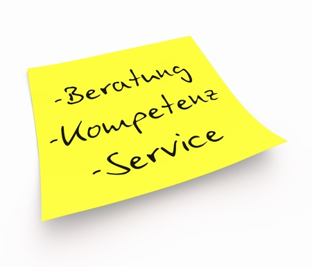 Stickies - Consulting Expertise Service photo