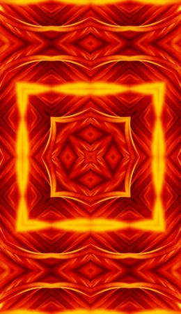 Thangka fire texture Stock Photo - 14769475