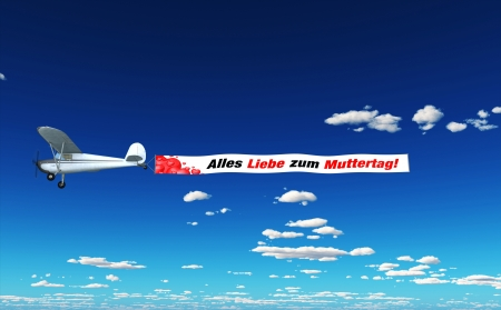 Air Marketing - All Love for Mothers day photo