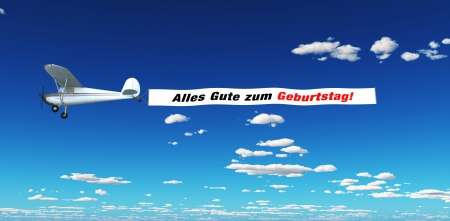 Air Marketing - Happy Birthday photo