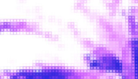 Pulsar Disco Background White Pink 2 Stock Photo - 14913685