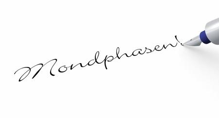 moonrise: Pen Concept - Moon