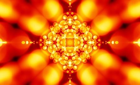 enlightenment: Kaleidoscope of enlightenment