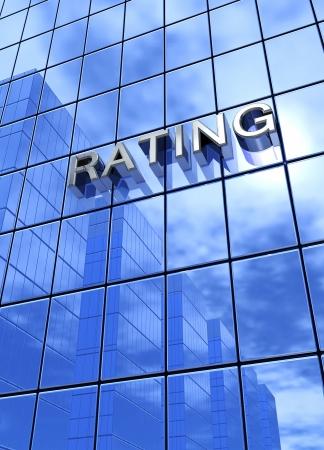 Big Blue rating Concept