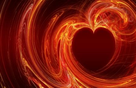 Hot Fire Love