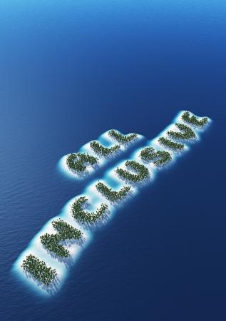 chillout: All Inclusive - Island Concept 2