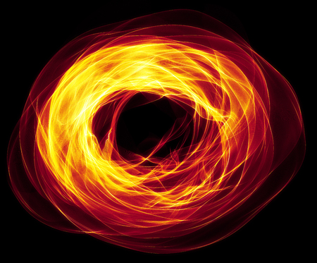 reincarnation: The Ring of Fire