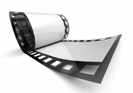 r�le: Petit r�le dans un film - Blanc Noir 3