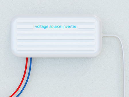 source: Solar kit concept - voltage source inverter