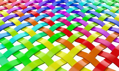 mesh: Color mesh 4