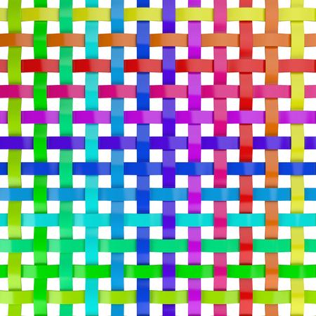 mesh: Color mesh 1