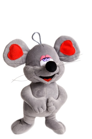 endearment: Lovely childs mouse