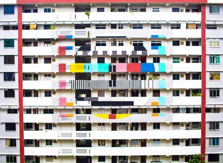 Singapore Architecture Editorial