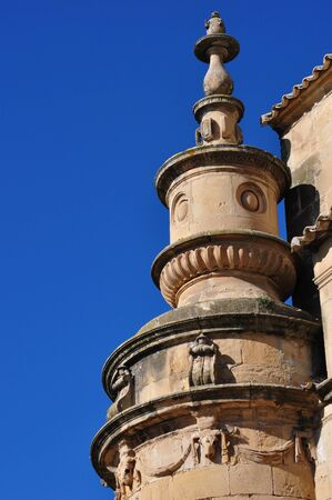 turret: Renaissance turret
