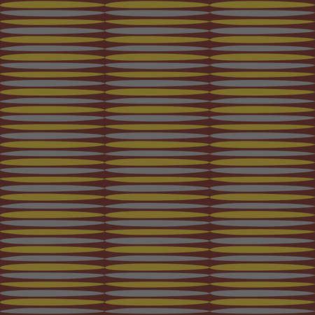 Bamboo vertical stripe. Neutral color way. slats.