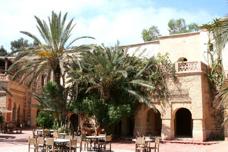 underprivileged: Nuovo Medina di Agadir, Morocco