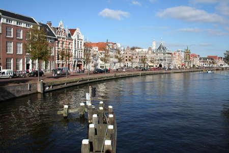 shipper: the City of Haarlem, Netherlands