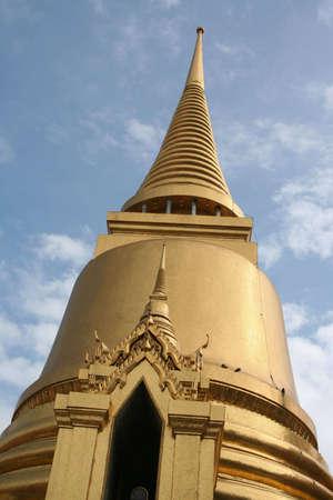 love dome: the grand palace in bangkok