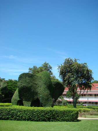 luxury hotel in hua-hin in thailand
