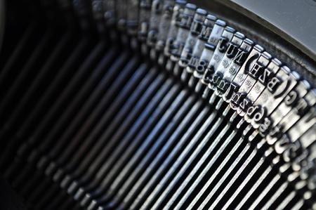 typewrite: typewriter